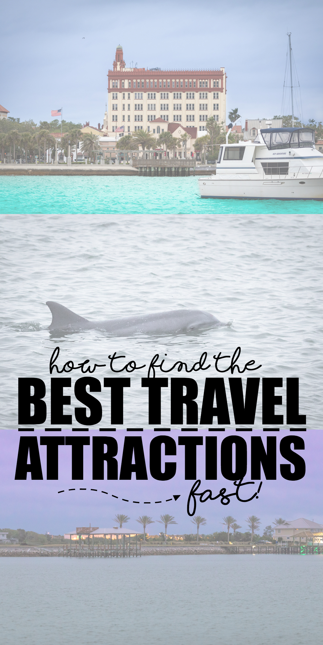 How to Find the Best Travel Attractions Fast for Any Popular Travel Destination
