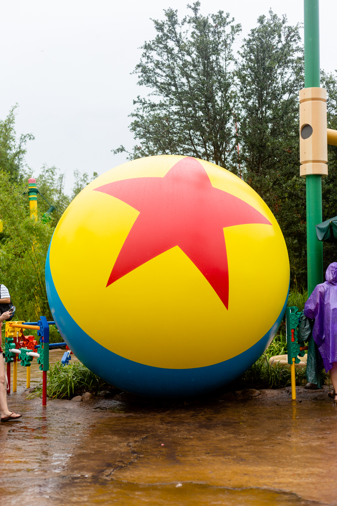 Toy Story Land at Hollywood Studios, WDW