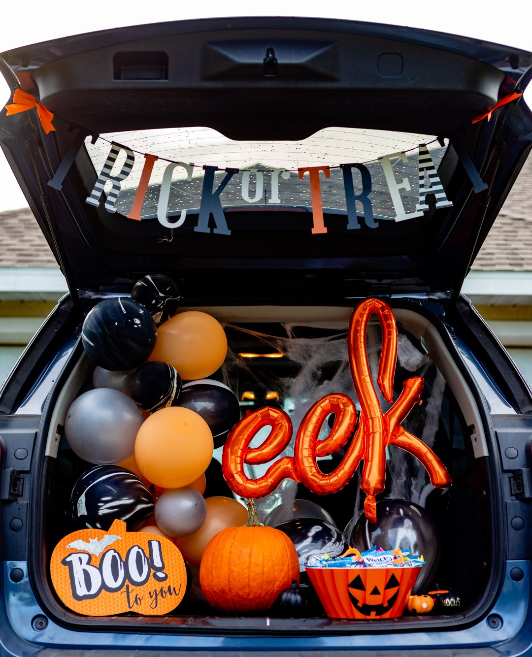 100 Awesome Trunk Or Treat Ideas You Need To See Home Faith Family