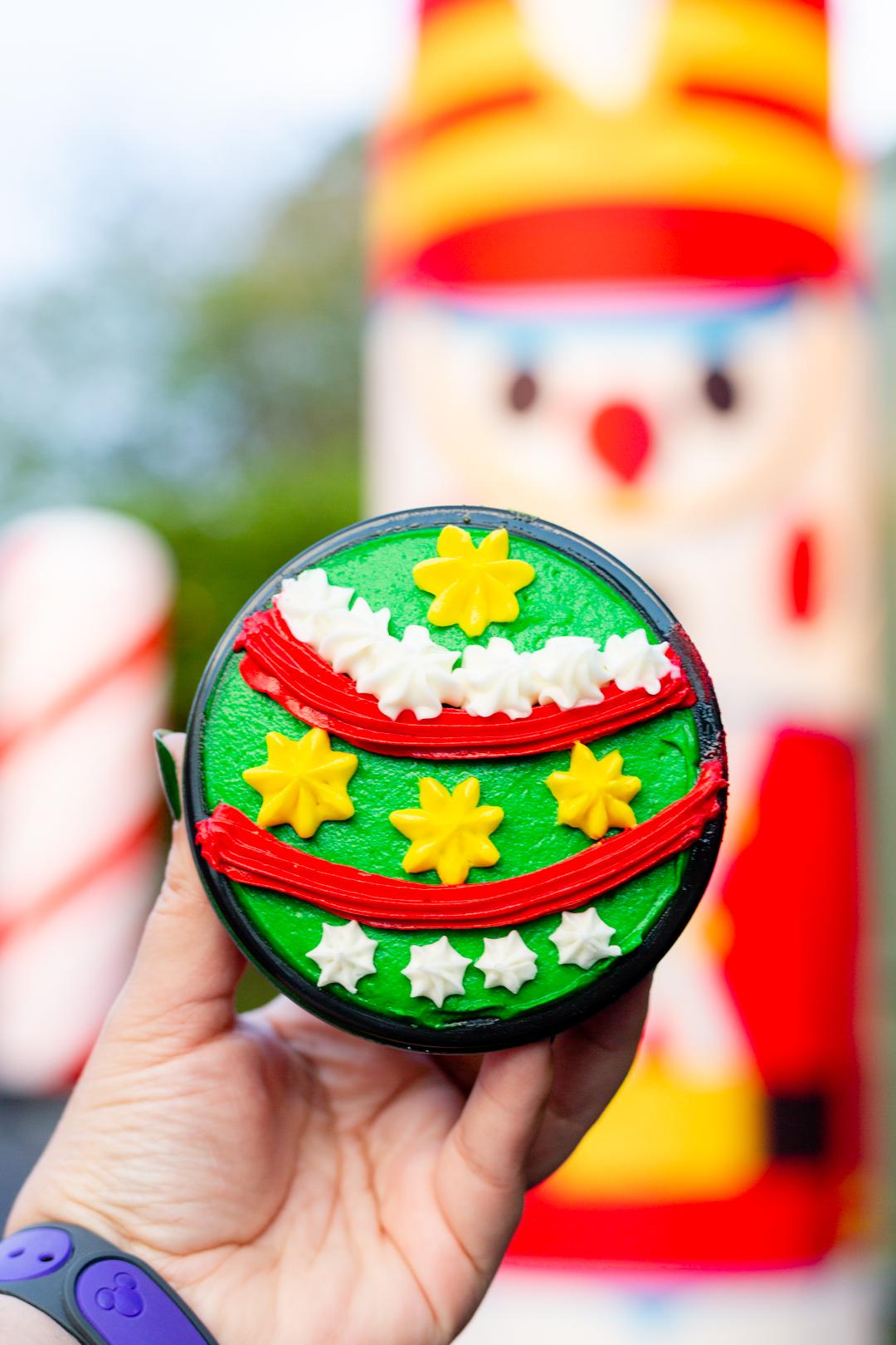 Disney Ornament Brownie