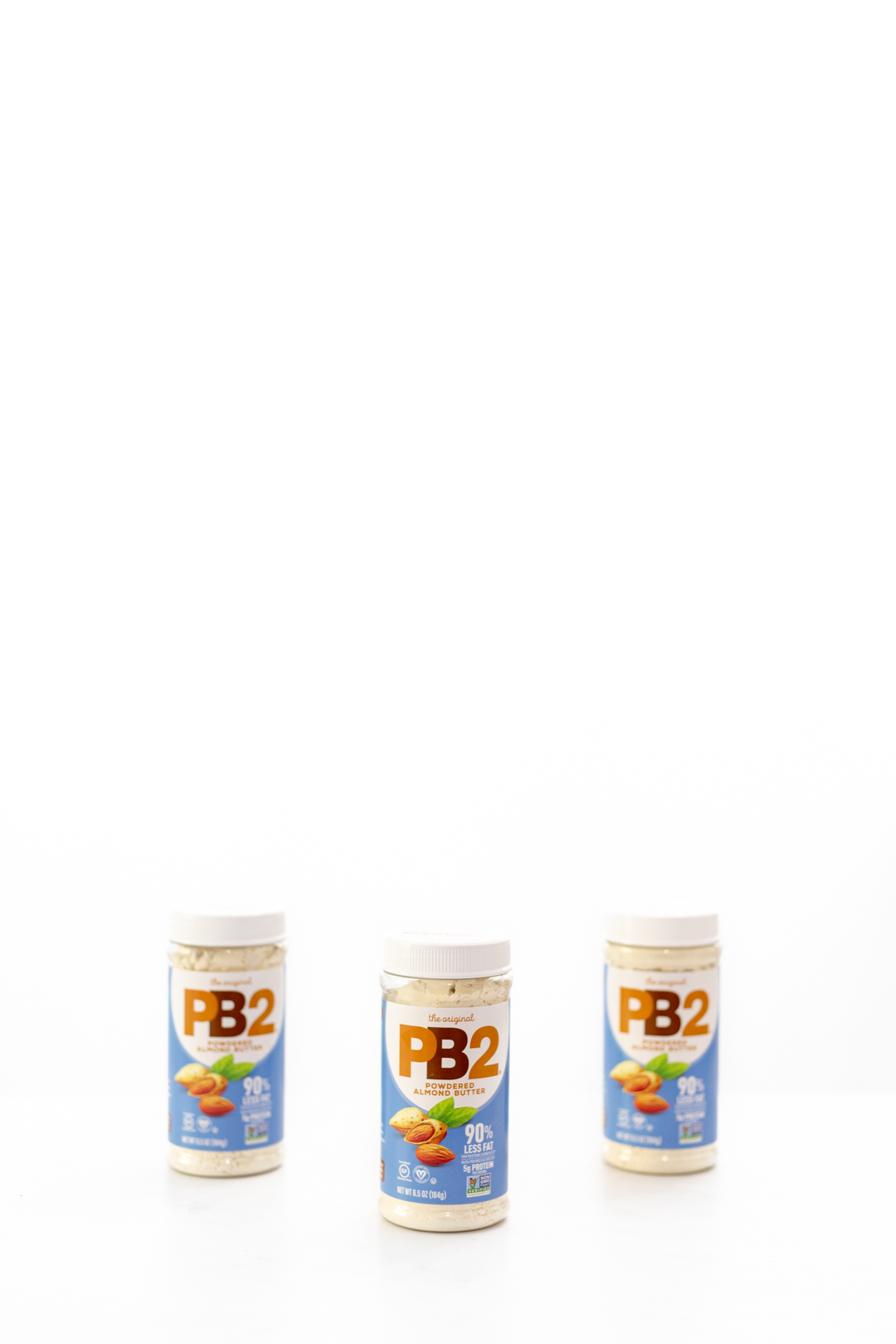 PB2 canisters