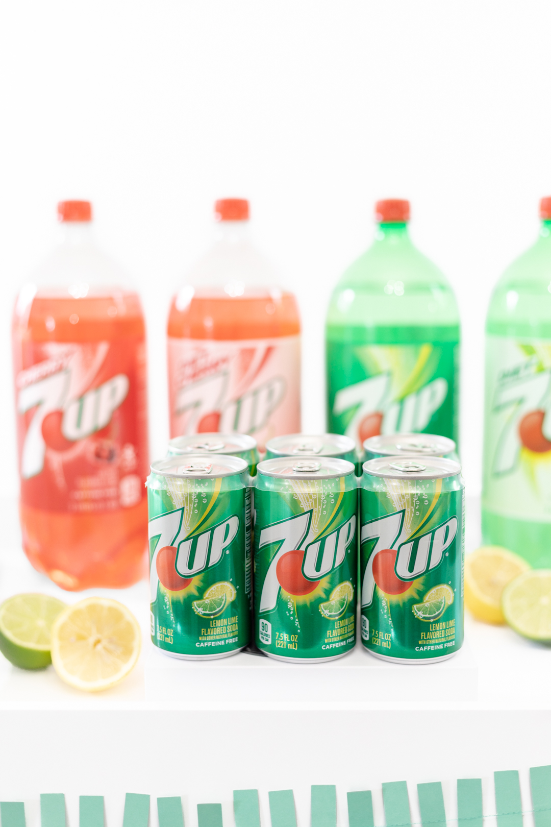 Stock up on 7UP