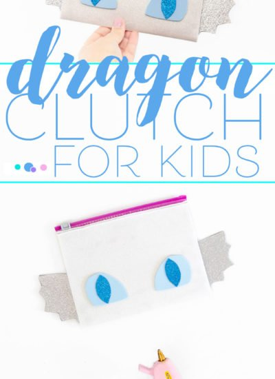 dragon clutch that anyone can make