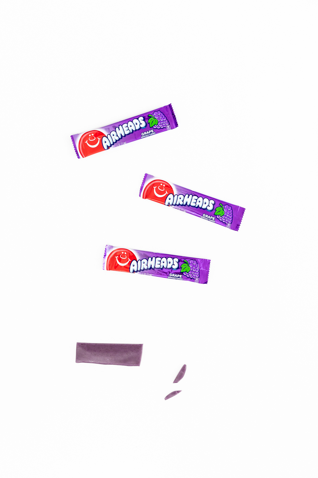 Airheads Grape candy