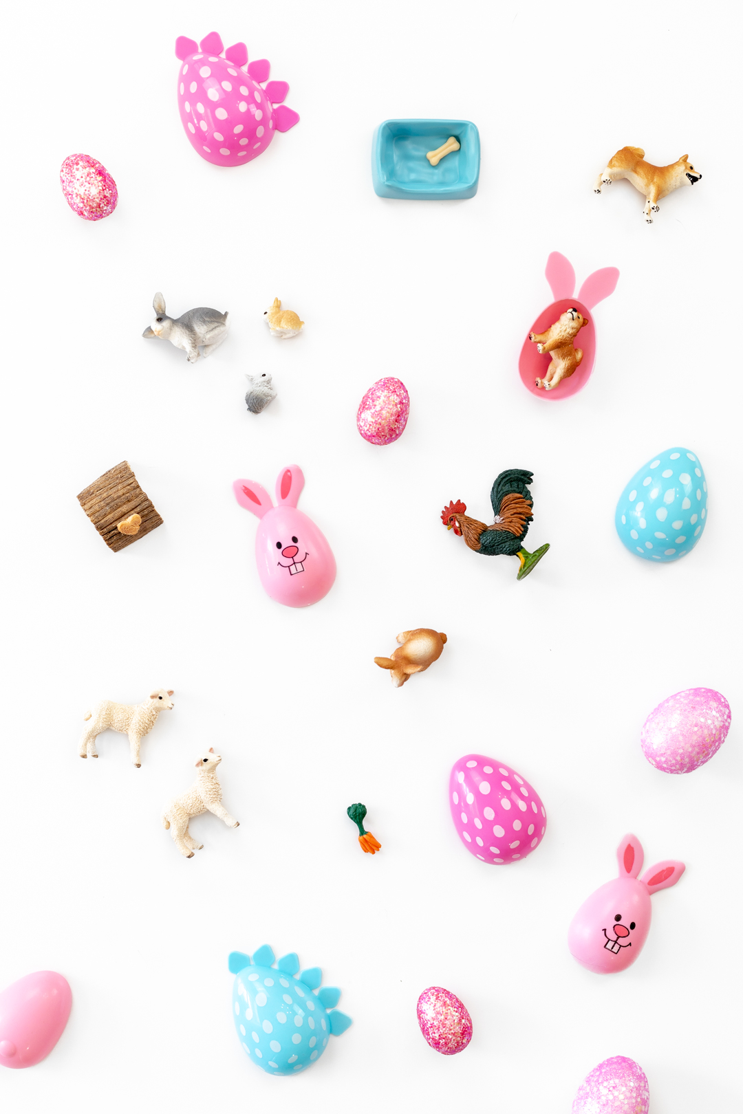non candy ideas for easter