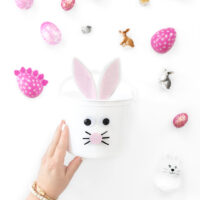 Easter gifts, bunny toys