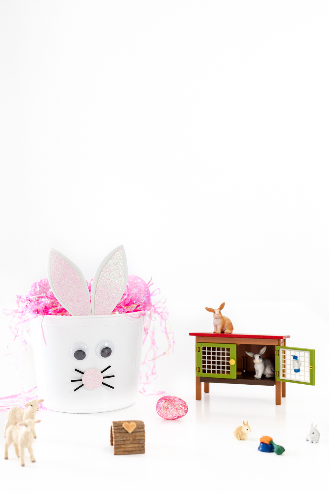 bunny toys for easter