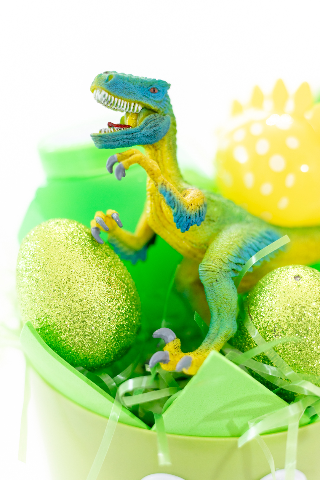 Dino Easter Basket Fillers
