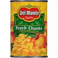 Peach Chunks