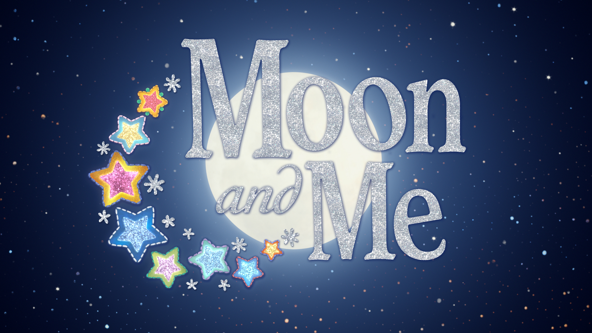 Moon and Me Artwork