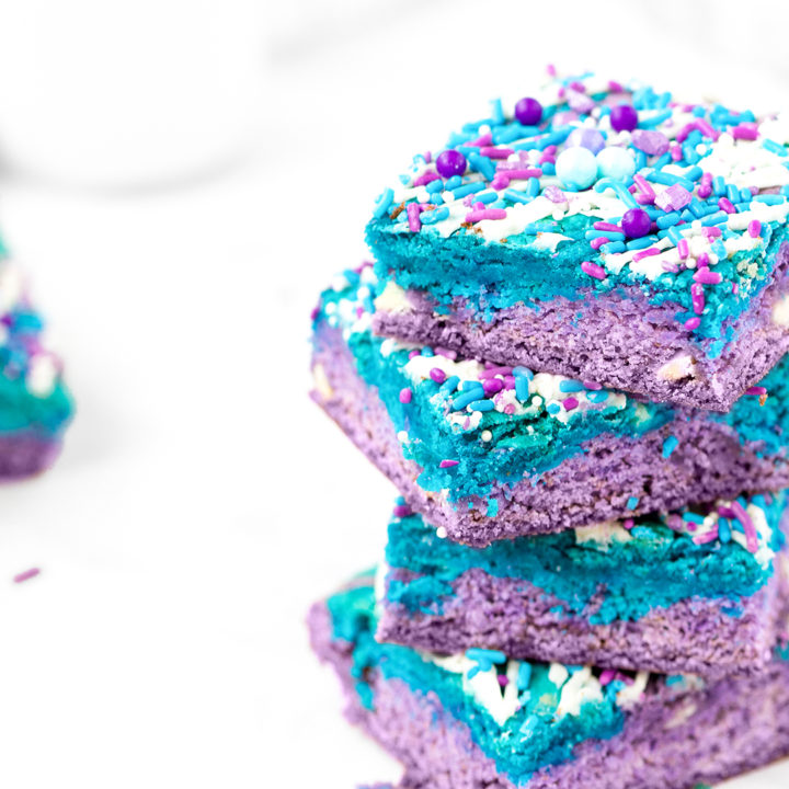 Recipe for Fortnite Party Dessert