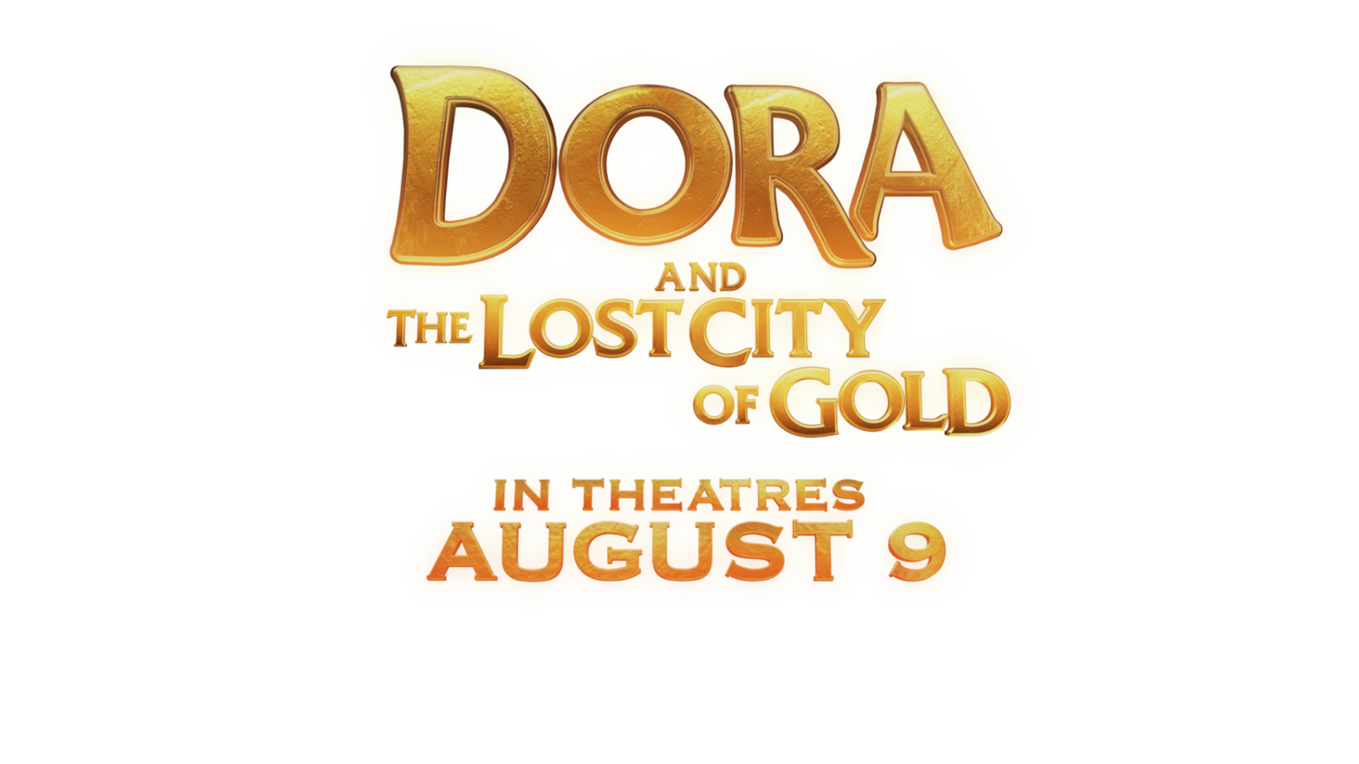 Dora And The Lost City of Gold Movie Art