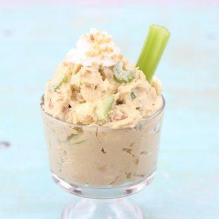 Dandy Surprise Peanut Butter Fluff Salad