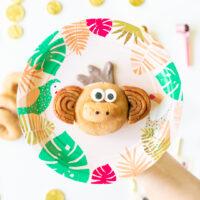 Monkey Donuts