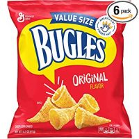 Bugles Original Flavor Snack