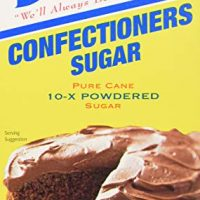 Powdered Confectioners Sugar