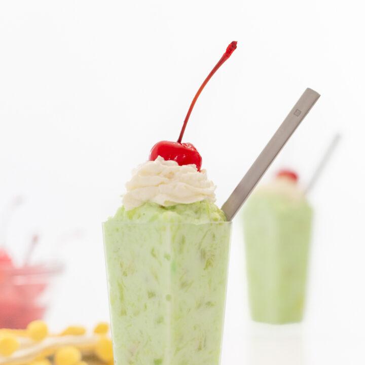 3 Ingredient Pistachio Dessert