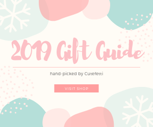 hand picked ideas from cutefetti