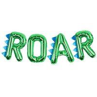 Roar Balloon