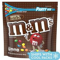 M&M'S Milk Chocolate Candy