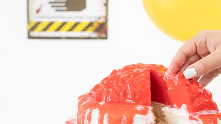 21 Oozing & Drippy Bloody Desserts