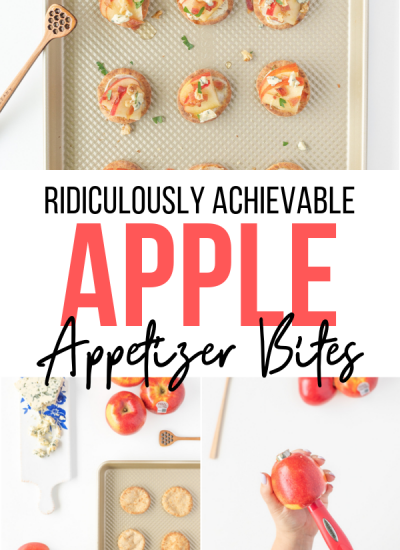 easy apple bites