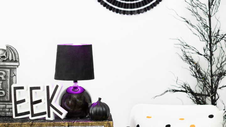 How To Create Spooky Ambiance with Smart Lights