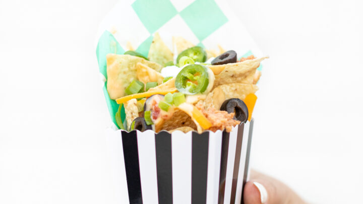 Easy Tailgating Food Ideas