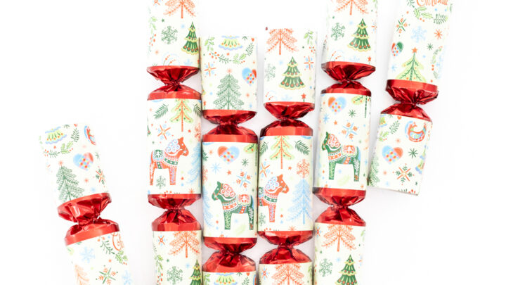 What is a Christmas Cracker?