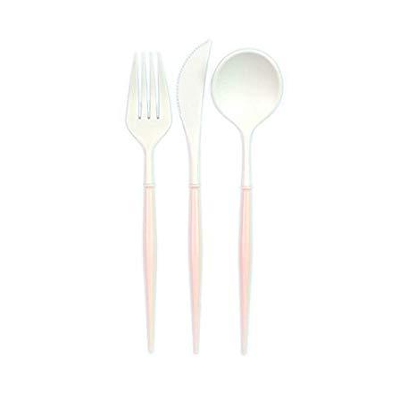 Elegant Disposable Cutlery