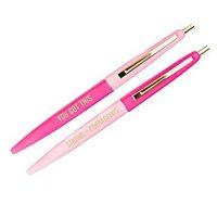 Girl Power Pen Set