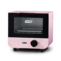 Pink Dash Mini Toaster Oven