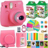 FujiFilm Instax Mini Instant Camera Kit