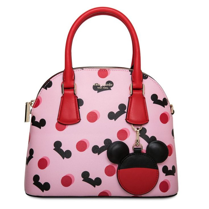 Mickey Mouse Ear Hat Satchel by kate spade new york