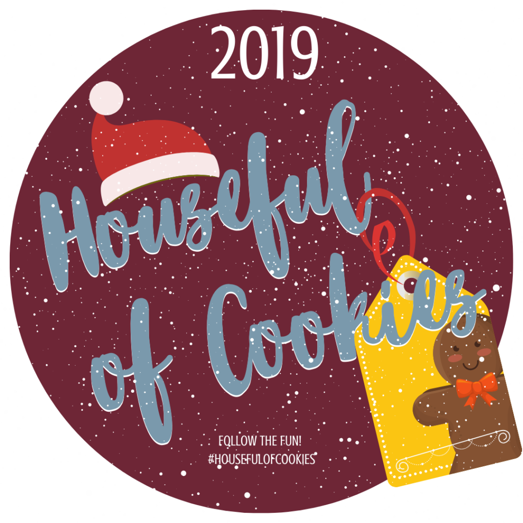 houseful of cookies event