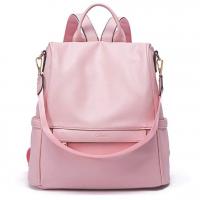 Pink Travel Shoulder Bags