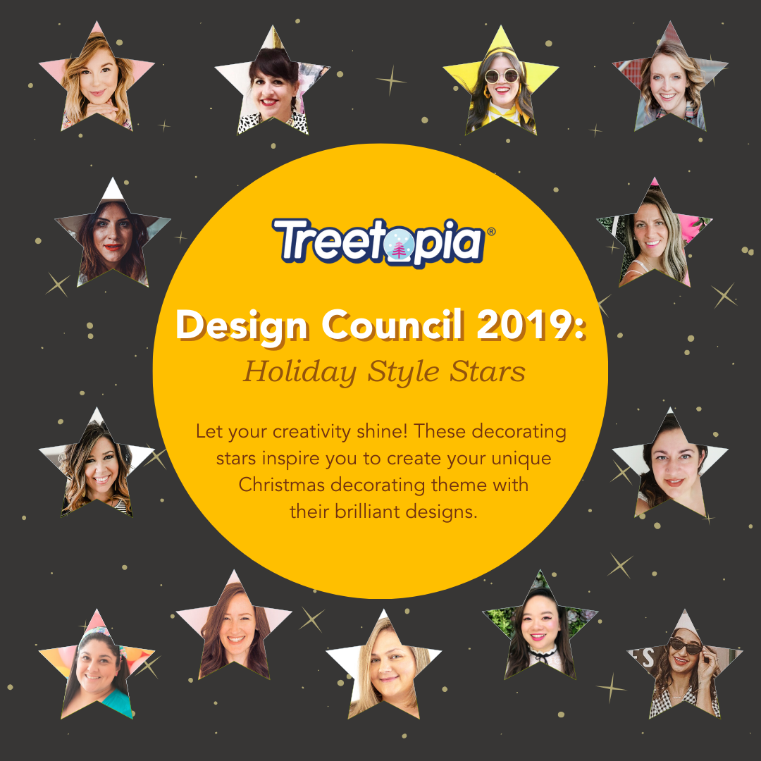 Treetopia Design Council list of 2019