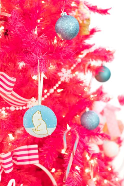 fancy feast ornament 2019