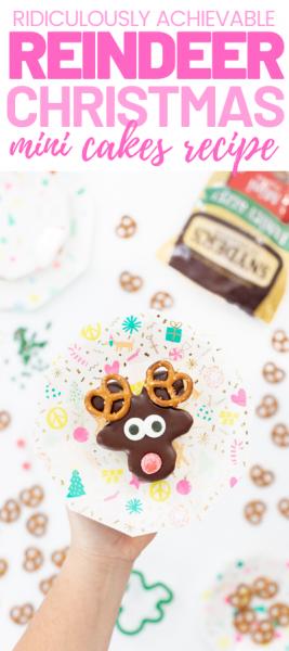 Best reindeer treat