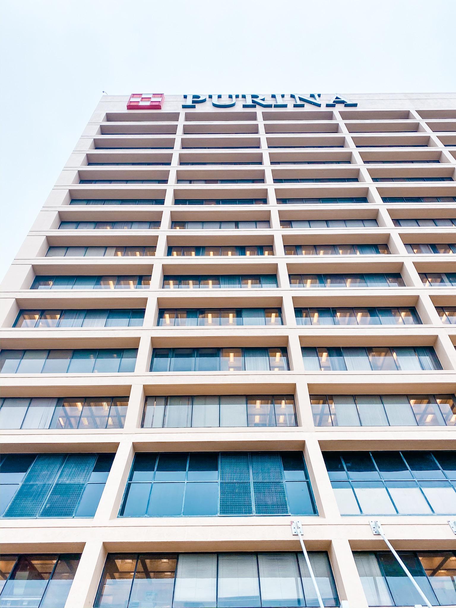 Purina headquarters