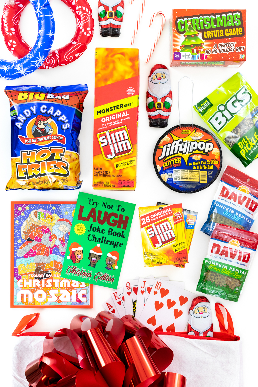 jumbo stocking fillers for teens