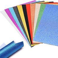 Glitter Sticker Paper