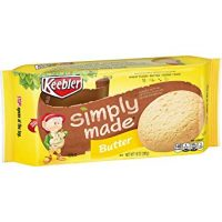 Keebler Simply Made Butter Cookies