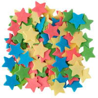 Wilton® Edible Accents™ Wafer Stars