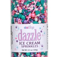 Ice Cream Sprinkles