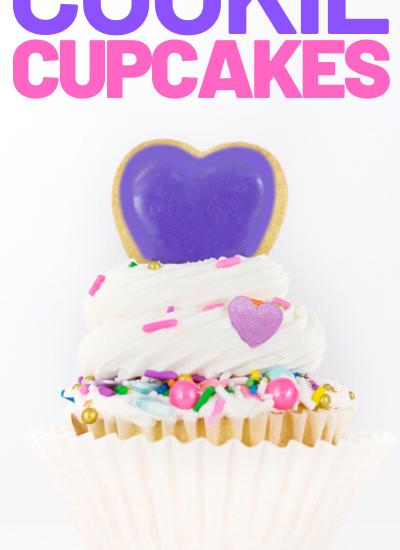 simple to make cupcakes