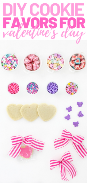 Ideas Valentines Cookies