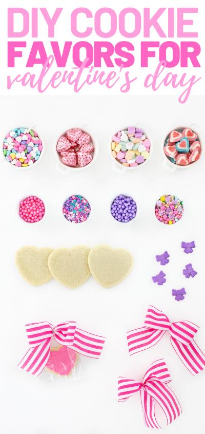 Ideas Valentines Cookies