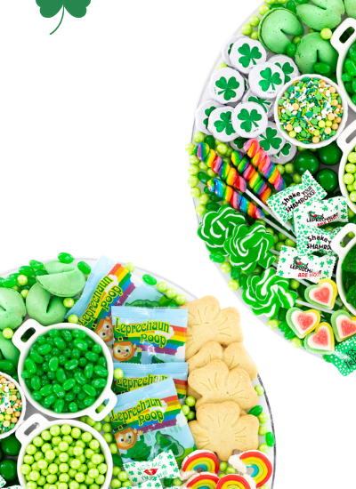 St. Patrick's Day Candy