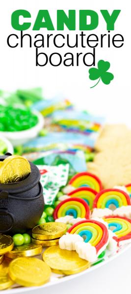 St. Patrick's Day Candy